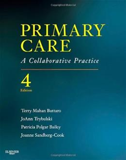 Primary Care: A Collaborative Practice, 4e 9780323075015