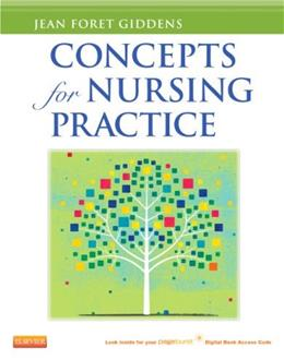 Concepts For Nursing Practice (Pb 2013) PKG 9780323083768