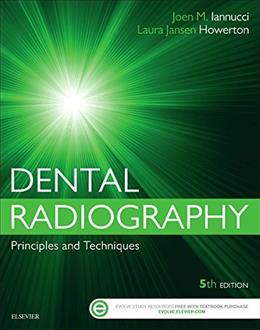 Dental Radiography: Principles and Techniques, 5e 9780323297424
