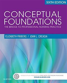 Conceptual Foundations 6Ed (Pb 2016) 9780323299930
