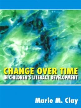 Change over Time in Children