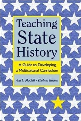 Teaching State History, by McCall 9780325004822