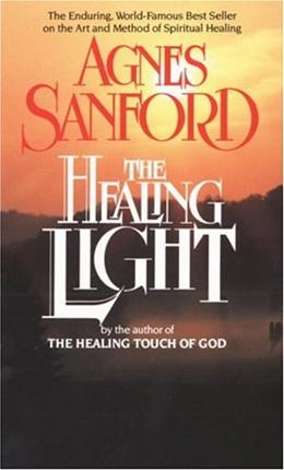 The Healing Light Reissue 9780345306609