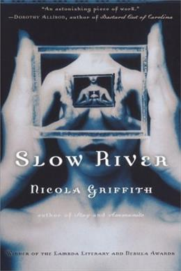 Slow River Reissue 9780345395375