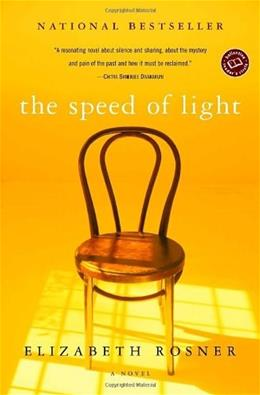 The Speed of Light (Ballantine Readers Circle) 9780345442253