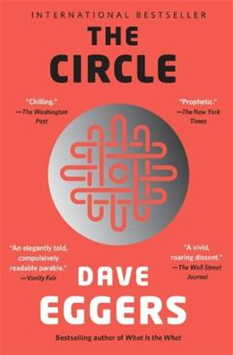 Circle, by Eggers 9780345807298