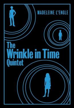 Wrinkle in Time Quintet, by LEngle, Slipcased Collectors Edition 9780374375966