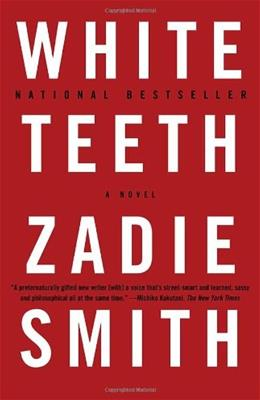 White Teeth, by Smith 9780375703867