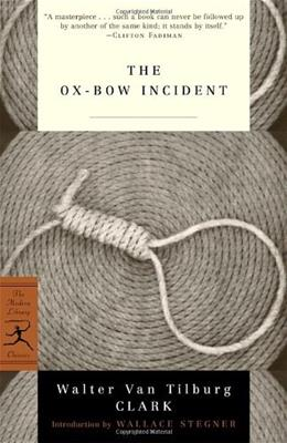 Ox-Bow Incident, by Clark, Grade 9-12 9780375757020