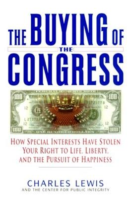 The Buying of the Congress 9780380975969