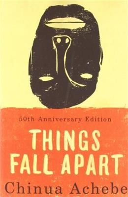 Things Fall Apart, by Achebe, Grades 6-12 9780385474542