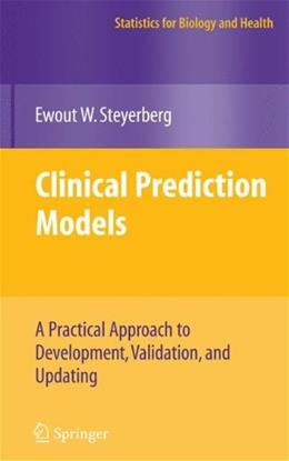 Clinical Prediction Models 9780387772431