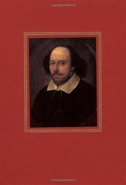 1st Folio of Shakespeare: The Norton Facsimile, by Shakespeare, 2nd Edition 9780393039856