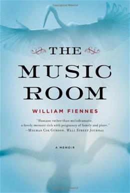 Music Room, by Fiennes 9780393072587