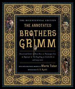 Annotated Brothers Grimm, by Tatar 9780393088861