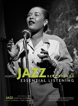 Jazz: Essential Listening, by DeVeaux, DVD-ROM ONLY 9780393119060