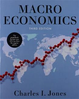 Macroeconomics (Third Edition) 3 9780393123944