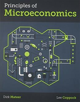 Principles of Microeconomics (Norton Smartwork Online Homework Edition) 1 9780393263176