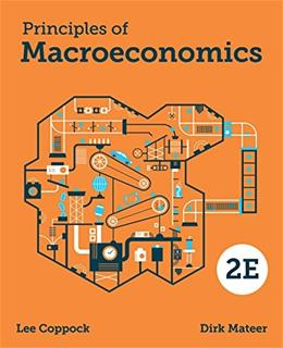 Principles of Macroeconomics 2nd Edition Coppock i.e. 9780393283150