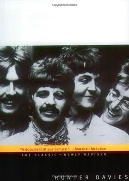 Beatles, by Davies, 2nd Edition 9780393315714