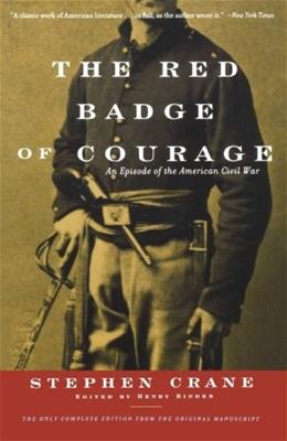 Red Badge of Courage: And Episode of the American Civil War, by Crane 9780393319545