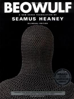Beowulf: A New Verse Translation, by Heaney, Grades 7-9 9780393320978