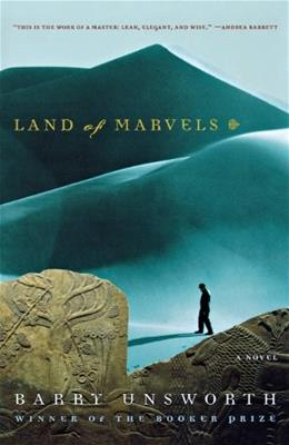 Land of Marvels: A Novel 9780393335521