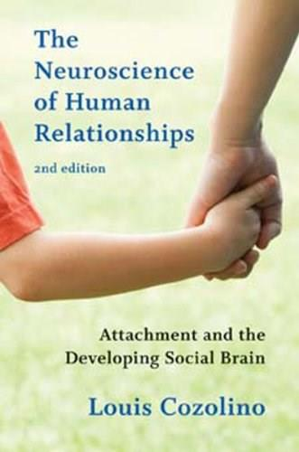Neuroscience of Human Relationships: Attachment and the Developing Social Brain, by Cozolino, 2nd Edition 9780393707823