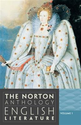 The Norton Anthology of English Literature (Ninth Edition)  (Vol. 1) 9 9780393912470