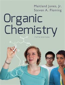 Organic Chemistry (Fifth Edition) 5 9780393913033