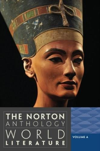 Norton Anthology of World Literature, by Puchner, 3rd Edition, Volume A 9780393913293