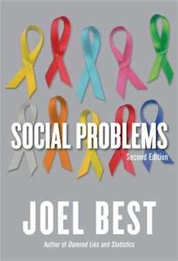Social Problems (Second Edition) 2 9780393918632