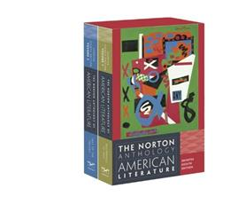 The Norton Anthology of American Literature (Shorter Eighth Edition)  (Vol. Two-Volume Set) 8 PKG 9780393918885