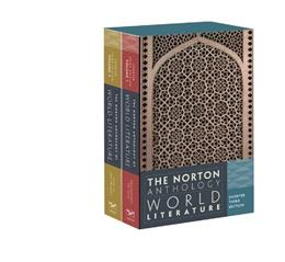 The Norton Anthology of World Literature (Shorter Third Edition)  (Vol. Two-Volume Set) 3 PKG 9780393919622