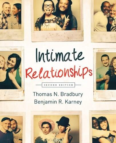 Intimate Relationships (Second Edition) 2 9780393920239