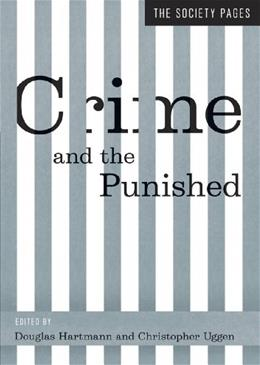 Crime and the Punished, by Hartmann 9780393920383
