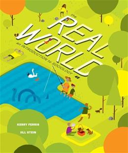 The Real World (Fourth Edition) 4 9780393922585