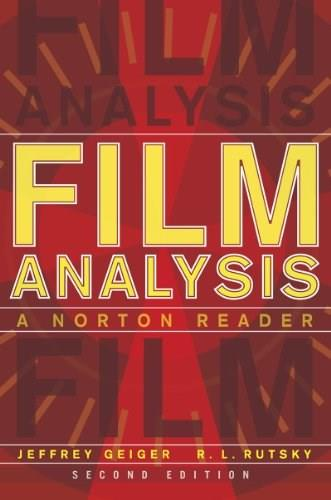 Film Analysis: A Norton Reader (Second Edition) 2 9780393923247