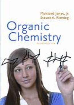 Organic Chemistry, by Fleming, 4th Edition 4 w/CD 9780393931495