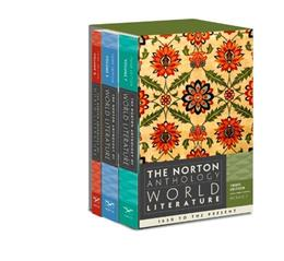 The Norton Anthology of World Literature (Third Edition)  (Vol. Package 2: Volumes D, E, F) 3 PKG 9780393933666