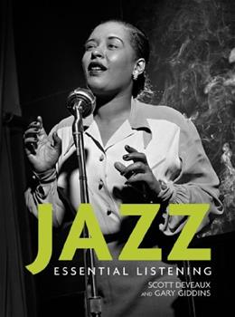 Jazz: Essential Listening 0 9780393935639