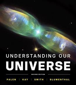 Understanding Our Universe (Second Edition) 2 9780393936315