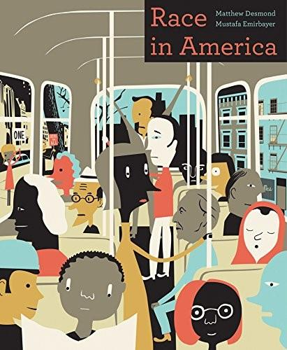 Race in America, by Desmond, 2nd Edition 2 PKG 9780393937657