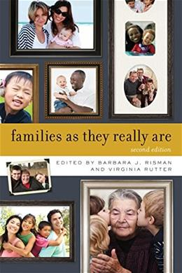 Families as They Really Are (Second Edition) 2 9780393937671
