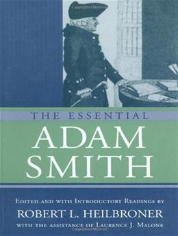 Essential, by Smith 9780393955309