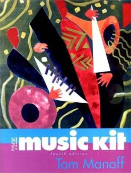 The Music Kit Workbook, 4th Edition 4 PKG 9780393974027