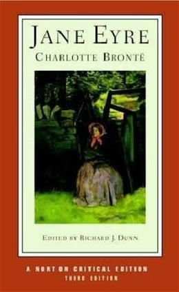 Jane Eyre, by Bronte, 3rd Edition 9780393975420