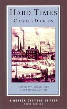 Hard Times, by Dickens, 3rd Edition 9780393975604