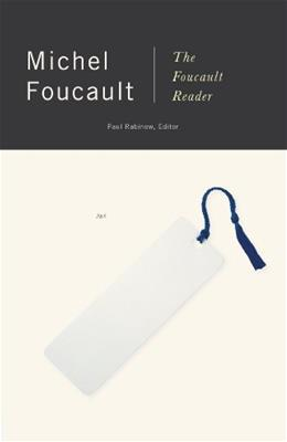 Foucault Reader, by Rabinow 9780394713403
