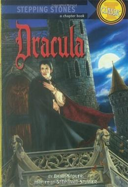 Dracula, by Spinner 9780394848280